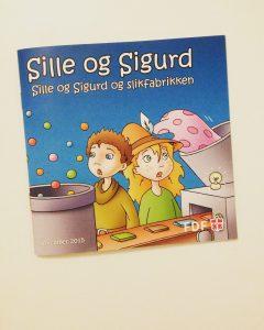 FDF_Sille og Sigurd_camillabergmann