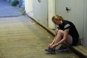 camilla løbe blog runningblog motivation glæde natur