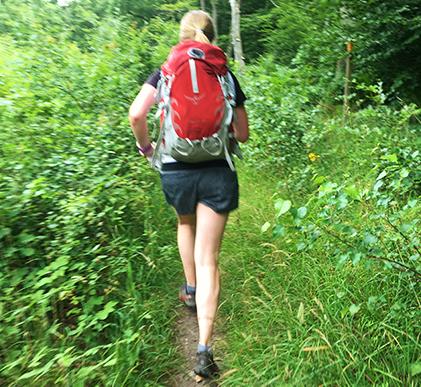 nordisk ekstrem marathon træning sverige
