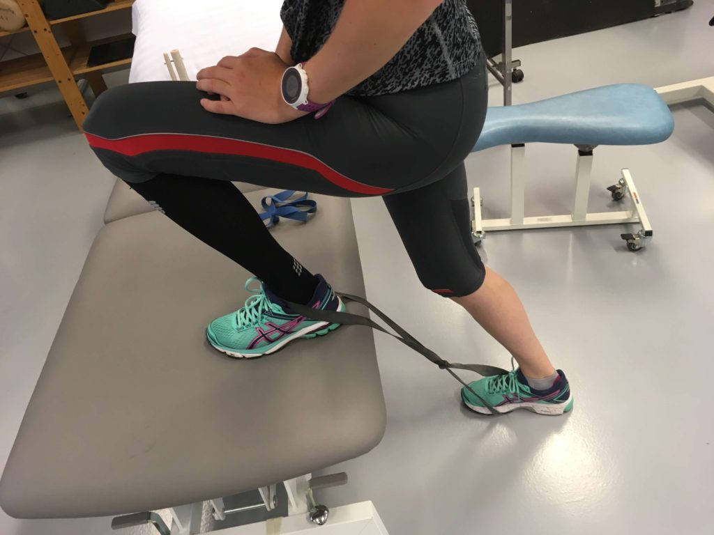 brækket-ankel-genoptræning-løb-ankel-træning