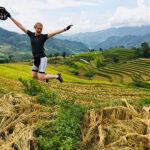 camilla-bergmann_genoptræning_brækket-ankel_vietnam